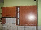 szafki wszące do kuchni