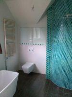 wykonczona-lazienka-z-zielona-kabina-prysznicowa2