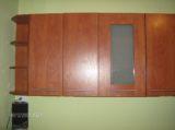 szafki skrzydłowe i półki kuchenne